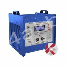 Аккумуляторы и зарядные устройства - Зарядное устройство для авиационных АКБ серии Зевс-Авиа, 0