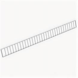 Ограничители и доводчики  - Ограничитель фронтальный 1250х85 мм, 0