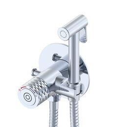 Промышленное климатическое оборудование - Гигиенический душ, 0