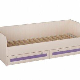 Кровати - Кровать Кр-41 «Бриз», 0