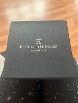 Наручные часы - Керамические часы Bernhard H.Mayer, 0