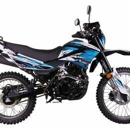 Мототехника и электровелосипеды - Мотоцикл RACER RC250 GY-C2 PANTHER, 0