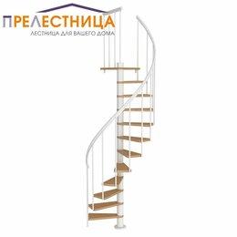Лестницы и элементы лестниц - Винтовая лестница DOLLE CALGARY D140 для высоты от 258 до 282 см, 0