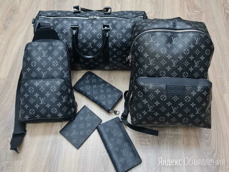 Сумка дорожная по цене 5500₽ - Дорожные и спортивные сумки, фото 0
