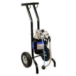 Электрические краскопульты - Окрасочный аппарат HYVST SPX 1250-310, 0