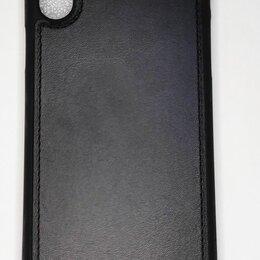 Корпусные детали - ЧЕХОЛ ДЛЯ iPhone XR ЗАДНЯЯ КРЫШКА FASHION СИЛ+КОЖА, 0