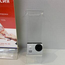 Видеокамеры - Экшн-камера HD1080, 0