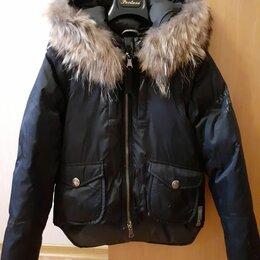 Куртки и пуховики - Пуховик, 0