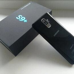 Мобильные телефоны - Samsung galaxy S9+ 64gb Оригинал Магазин Доставка, 0
