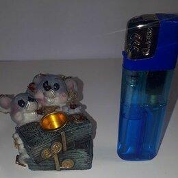 Подсвечники - Подсвечник мышки, 0