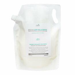 Маски и сыворотки - Маска для волос протеиновая восстанавливающая Eco Hydro Lpp Treatment, 1000 ..., 0