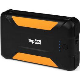 Аксессуары - Универсальная внешняя батарея для кемпинга и путешествий TopOn TOP-X38, 0