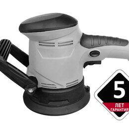 Шлифовальные машины - Шлифмашина эксцентриковая (эшм) Grau ES-125 125 мм, 0