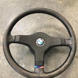 Подвеска и рулевое управление  - Руль е30 бмв м тех, 0