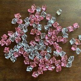 Рукоделие, поделки и сопутствующие товары - Кристаллы Акрил, 0