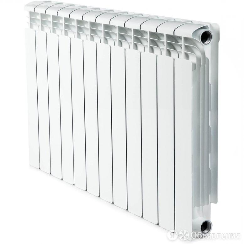 Радиатор алюминиевый Rifar Alum 500 x9 по цене 6570₽ - Аксессуары и запчасти, фото 0