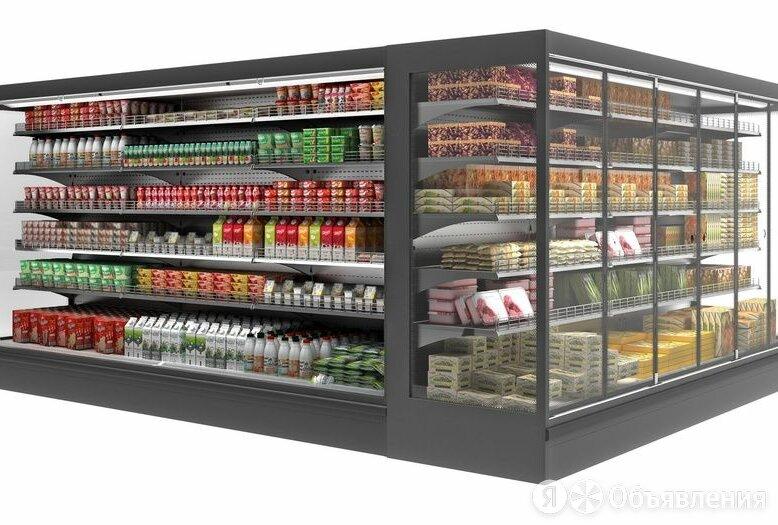 POLAIR Горка холодильная POLAIR MONTE MH TG по цене 136850₽ - Холодильные витрины, фото 0