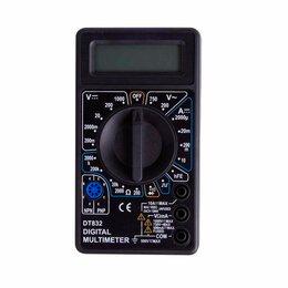 Измерительные инструменты и приборы - Мультиметр портативный M832(DT832) PROCONNECT…, 0