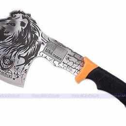 Топоры - Топор - columbia лев usa saber, 0