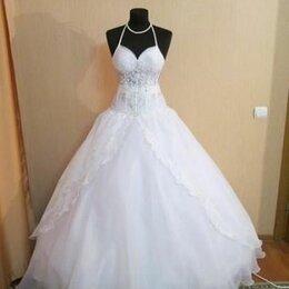 Платья - Свадебное платье новое , 0