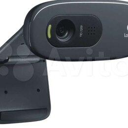Камеры видеонаблюдения - Вeб-камеpа Lоgitесh нd Wеbсam С270, 0