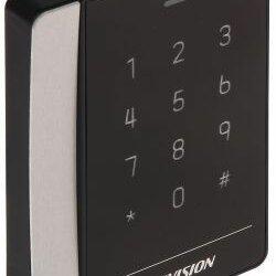 Считыватели магнитных ключей и карт - Считыватель карт Em-Marin с клавиатурой Hikvision DS-K1102EK, 0
