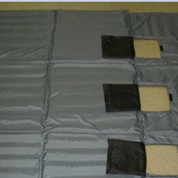 Аксессуары для палаток и тентов - Теплый пол для палатки «медведь куб-3» оксфорд 600, 0