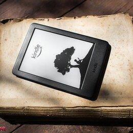 Электронные книги - Электронная книга Amazon Kindle 10 8Gb черного цвета б/у, 0