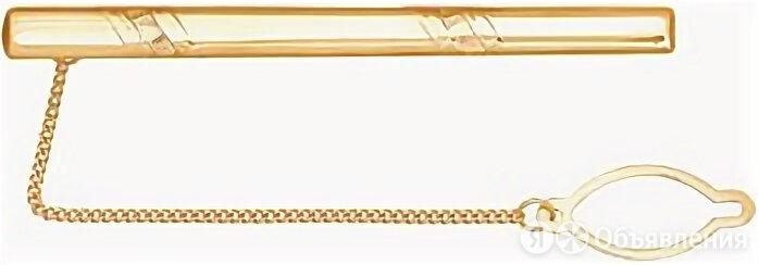 Зажим для галстука SOKOLOV 090033_s по цене 20020₽ - Запонки и зажимы, фото 0
