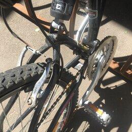 Велосипеды - Велосипед бу взрослый скоростной winner, 0