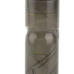 Аксессуары и комплектующие - Велофляга AUTHOR AB-ScrewOn X9, 0.8 л, c большим клапаном, мягкий пластик, пол, 0