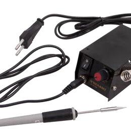 Электрические паяльники - Паяльная станция ZD- 927 rexant  12-0159 220v 12В/8Вт, 150-370С, 0