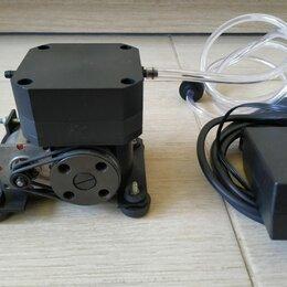 Воздушные компрессоры - Дпр-72-Ф1-03 электродвигатель с компрессором, 0