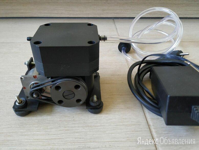 Дпр-72-Ф1-03 электродвигатель с компрессором по цене 4000₽ - Воздушные компрессоры, фото 0