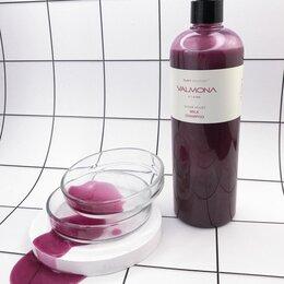 Окрашивание - Ягодный шампунь для блеска волос  Valmona Sugar Velvet Milk Shampoo, 0
