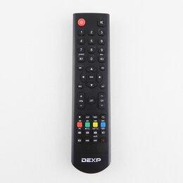 """Винты и болты - DEXP H32D7300C 32"""" LED TV пульт ДУ дистанционного управления, 0"""
