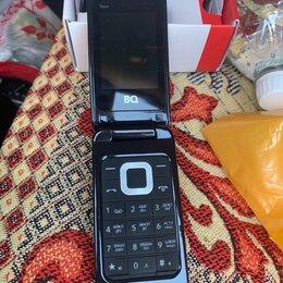 Мобильные телефоны - Мобильный телефон раскладушка BQ bam-2400, 0