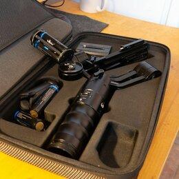Прочее оборудование - Электронный стабилизатор для камеры Beholder DS2a, 0