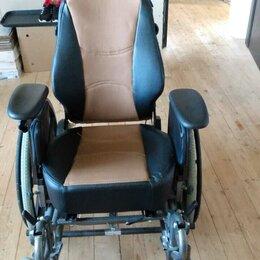 Оборудование и мебель для медучреждений - Инвалидная коляска бу, 0