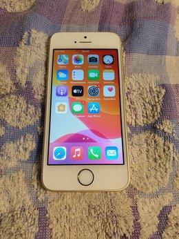 Мобильные телефоны - Iphone SE 32 gb, 0