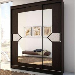 Шкафы, стенки, гарнитуры - Шкаф-купе Николь 3, 0