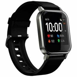 Умные часы и браслеты - Xiaomi Haylou Smart Watch LS02, 0