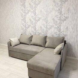 Диваны и кушетки - Угловой диван-кровать Слим, 0