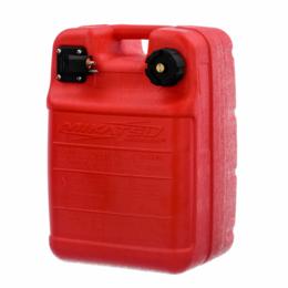 Расширительные баки и комплектующие - Бак на мотор 24 л, 0