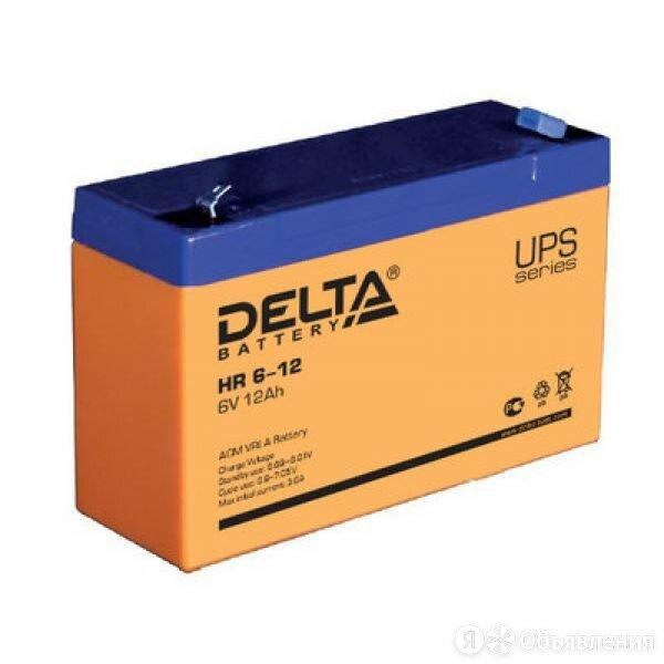 DELTA М0000065952 по цене 1472₽ - Аккумуляторные батареи, фото 0