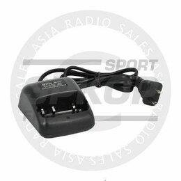 Зарядные устройства и адаптеры питания - Зарядное устройство для радиостанции PG 5118 5118A автомобильный, 0