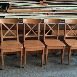 Стулья, табуретки - Ingolf ингольф стул из дерева, 0
