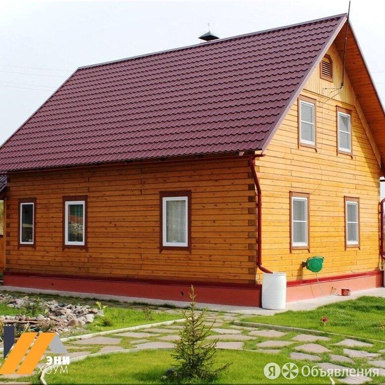 Дом из профилированного бруса по цене 15000₽ - Готовые строения, фото 0