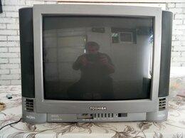 Телевизоры - Телевизор Toshiba Bomba , 0