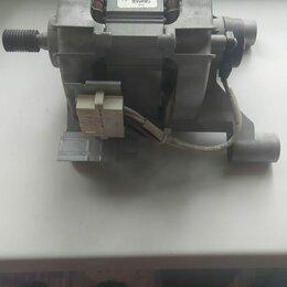Стиральные машины - Электродвигатель от стиральной машины аристон 3 фазы, за 1000руб., 0